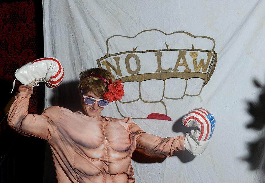 NOLAW Super CLAW III