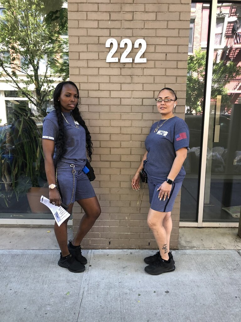 Jessica & Sanchez, May 30, 2020